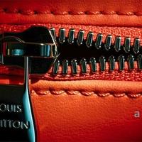 Louis Vuitton: közelről is rá lehet nézni...