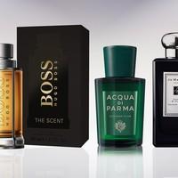 Tökéletes illatok férfiaknak