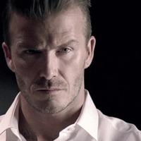 Itt az új David Beckham kampány!