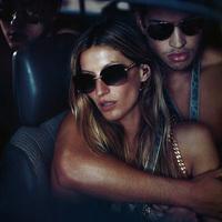 Nyári Givenchy Eyewear kampány