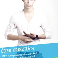 Visszaszámlálás: KMLF 2011 - Éder Krisztián