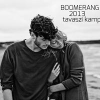 Megunhatatlan skandinavizmus: Boomerang tavaszi kampány