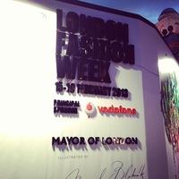 Beszámoló: Bloggerek a London Fashion Week-en!