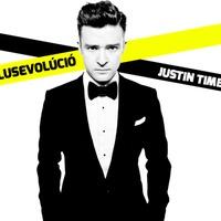 Stílusevolúció Justin Timberlake módra!