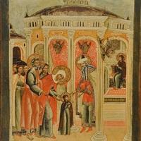 Az orthodox istentisztelet (42.)