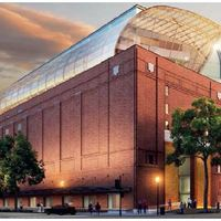Biblia Múzeum: a világ legnagyobb kiállítása a Könyvek Könyvéről
