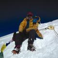 A Lhoce meghódítása - 2. rész - Az indiai lány elveszik a hegyen