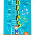 Kate Scott: Óriás