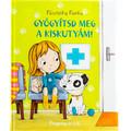 Pásztohy Panka: Gyógyítsd meg a kiskutyám!