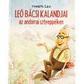Yannets Levi: Leó bácsi kalandjai az andorrai sztyeppéken