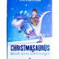 Tom Fletcher: Christmasaurus
