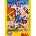 Haba: Rhino Hero