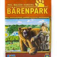 Medvepark - Bärenpark