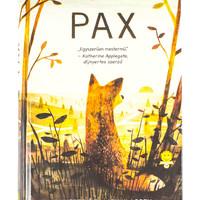 Sarah Pennypacker: Pax
