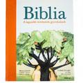 Heinz Janisch: Biblia - A legszebb történetek gyerekeknek