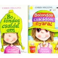 Chris Higgins: Bolondos családom