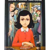 Ari Folman-David Polonsky: Anne Frank naplója