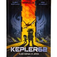 Timo Parvela: Kepler62