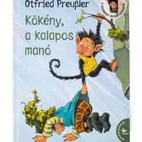 Otfried Preußler: Kökény, a kalapos manó