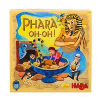 Phara-oh-oh