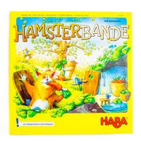 Haba: Hamsterbande - Hörcsögbanda