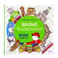 Bartos Erika: Buda hegyei (Brúnó Budapesten 2.)