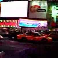 newyork#2 - Szabadság és kaja