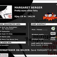 Online zenehirdetés, skandináv verzió
