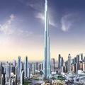 Szegényeknek mutatták meg a Burdzs Dubajt