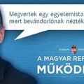 Orbán: Szarabb Magyarországot akarunk