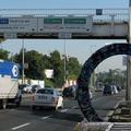 Épül a Budaörsi úti teleport-P+R