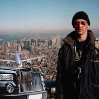 Három helyen látták egyszerre Fürst György Rolls Royce-át