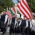 Gárdisták is őrzik majd a Szabadság téri emlékművet