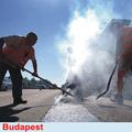Újra Budapesten rendezik meg a kátyúzó vb-t