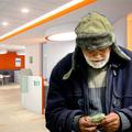 Hitelszámlát nyitnak a hajléktalanoknak