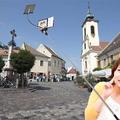Turistatragédia Szentendrén