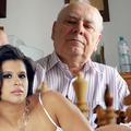 Szepesi Nikolett: Majdnem megvolt Portisch Lajos, de nem ismertem fel