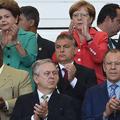 Ali Ondimba: Nem én vagyok Orbán Gáspár!