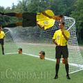 Videóbíró nélkül is megállapítható a gól