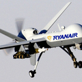 Drónokat vesz a Ryanair