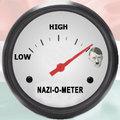 Kiakasztották az antiszemitizmus-métert a magyar válaszadók