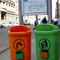 Broáf-bin! Hányásgyűjtőket telepítenek a belvárosban