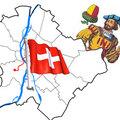 Csepel lesz Svájc 27. kantonja