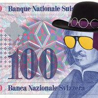 Emelkedik a svájci funk árfolyama