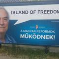 A Szigetre küldené a bevándorlókat a Fidesz