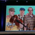 Az Apple beperelte az Alma együttest