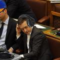 Kormány: jöhet a hiphop-különadó