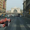 Monaco után Budapest utcáin is lesz F1