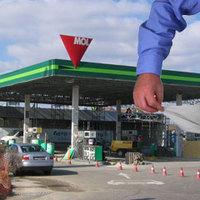 Svájci frank alapú hitelezést vezetnek be a benzinkutaknál