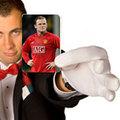 Panini kártyák: Szekeres Imre lenyomta Rooney-t